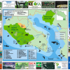 Map of The Osa Peninsula and Puerto Jimenez is Out Now!